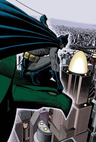 Batman: Gotham Knights - Transference