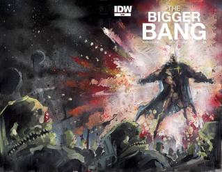 The Bigger Bang #4