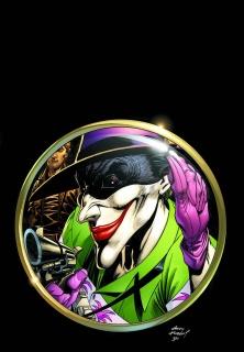 Batman #38 (Variant Cover)