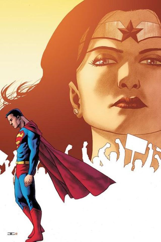 Superman #708