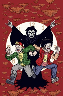 Bill and Ted's Most Excellent Comic Book Archive