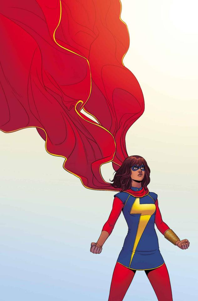 Ms. Marvel #3