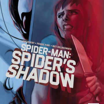 Spider-Man: Spider's Shadow #2