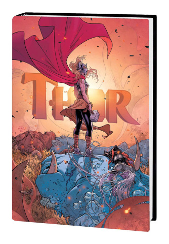 Thor by Jason Aaron and Russell Dauterman Vol. 1