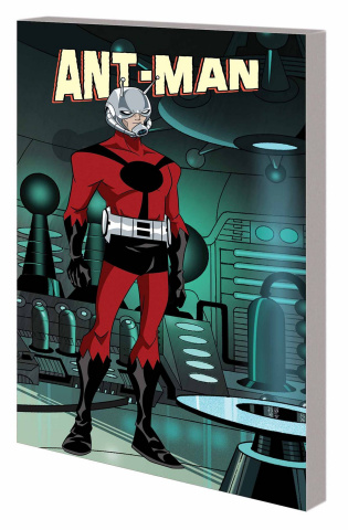 Marvel Universe: Ant-Man