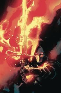 Detective Comics #950 (Variant Cover)