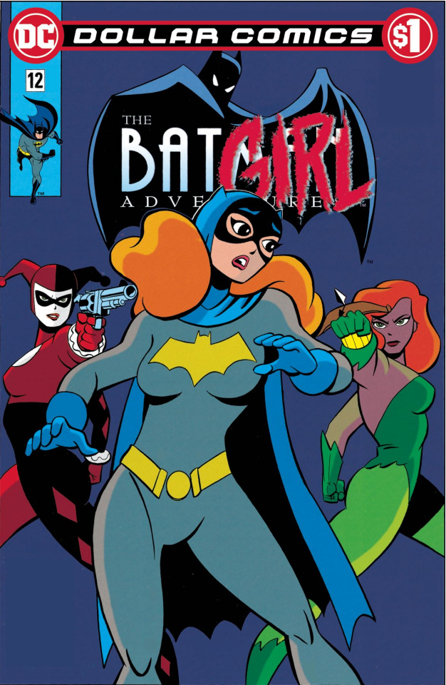 The Batman Adventures #12 (Dollar Comics)