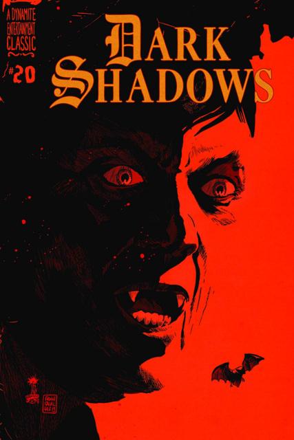 Dark Shadows #20
