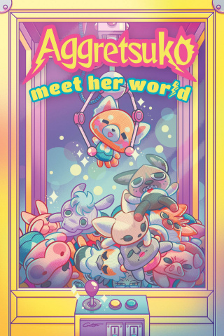 Aggretsuko: Meet Her World