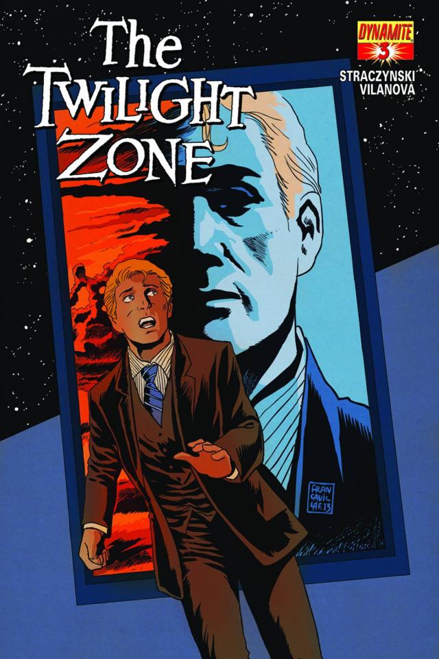 The Twilight Zone #3