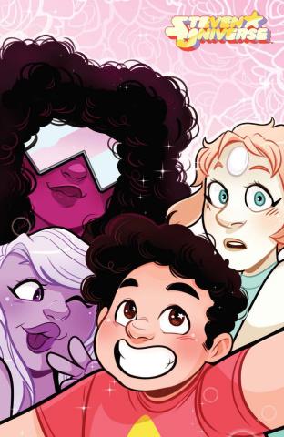 Steven Universe #3 (15 Copy St. Onge Cover)