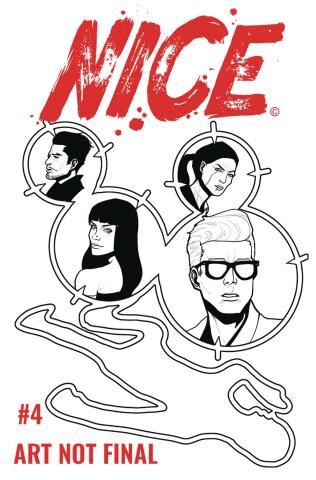 Nice #4 (Rene Cover)