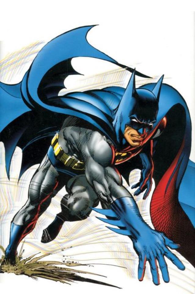 Batman Illustrated by Neal Adams Vol. 1
