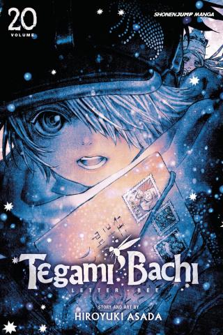 Tegami Bachi Vol. 20