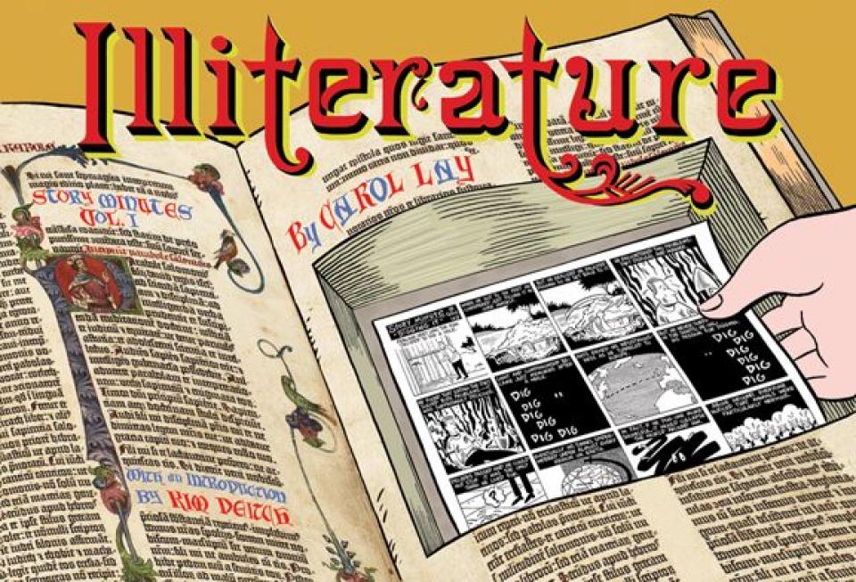 Illiterature