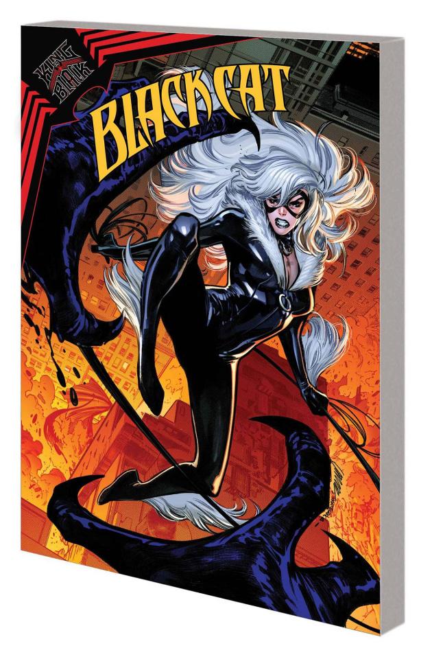 Black Cat Vol. 4: Queen in Black