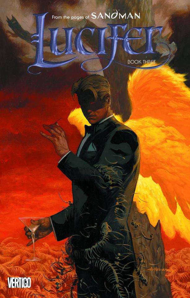 Lucifer Vol. 3