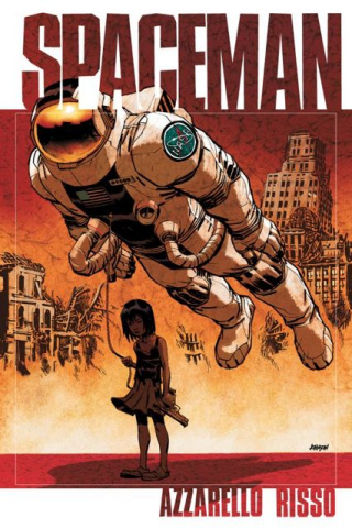 Spaceman #6