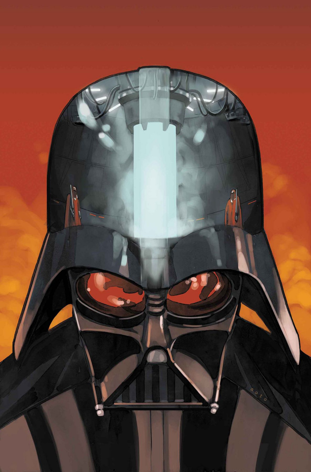 Star Wars: Rogue One #4