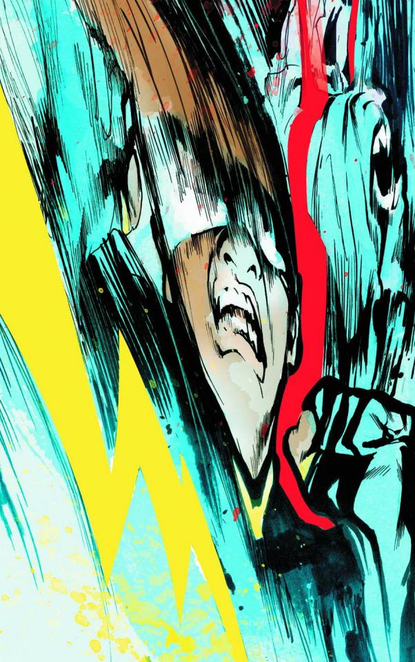 DC Universe Presents #16