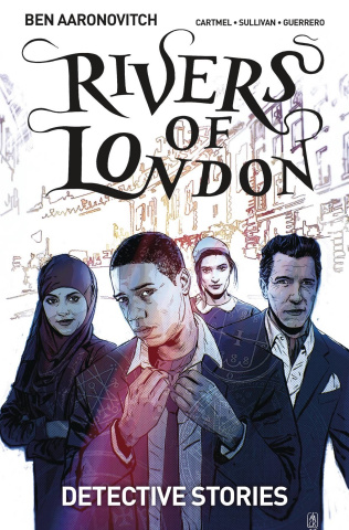 Rivers of London Vol. 4: Detective Stories