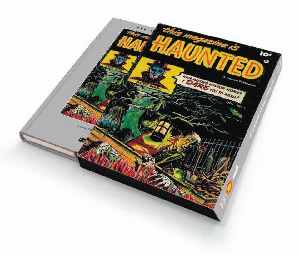 This Magazine is Haunted Vol. 1 (Slipcase Edition)