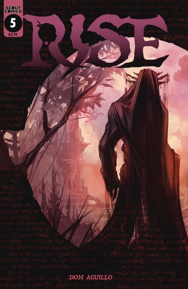 Rise #5