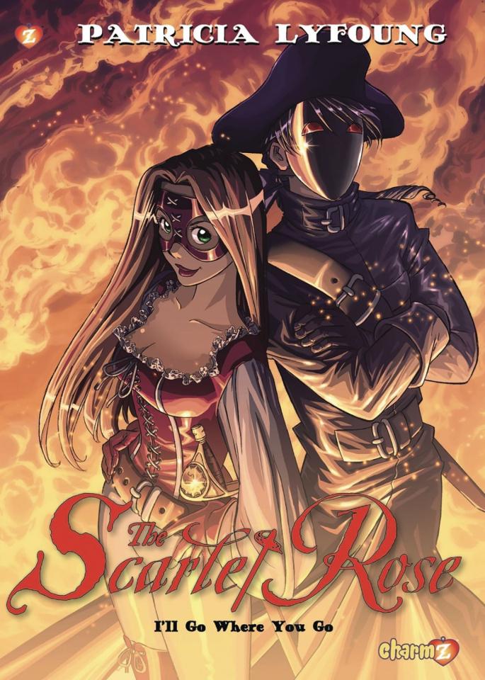 The Scarlet Rose Vol. 2
