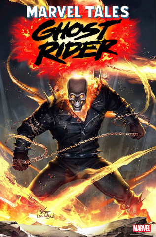 Marvel Tales: Ghost Rider #1