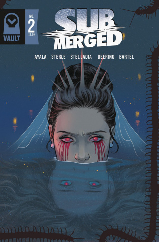Submerged #2 (Bartel Cover)