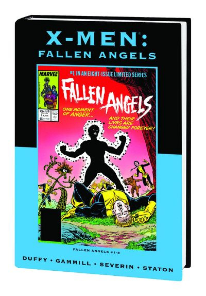 X-Men: Fallen Angels