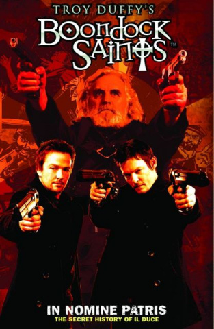 Boondock Saints Vol. 1