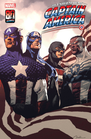 The United States of Captain America #5