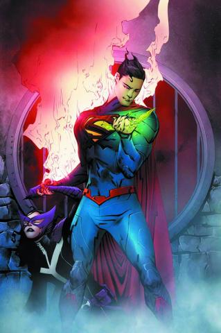 Batman / Superman #9