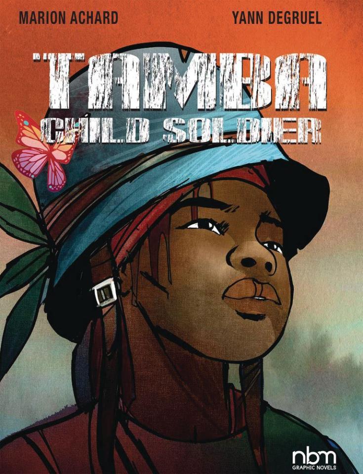 Tamba: Child Soldier