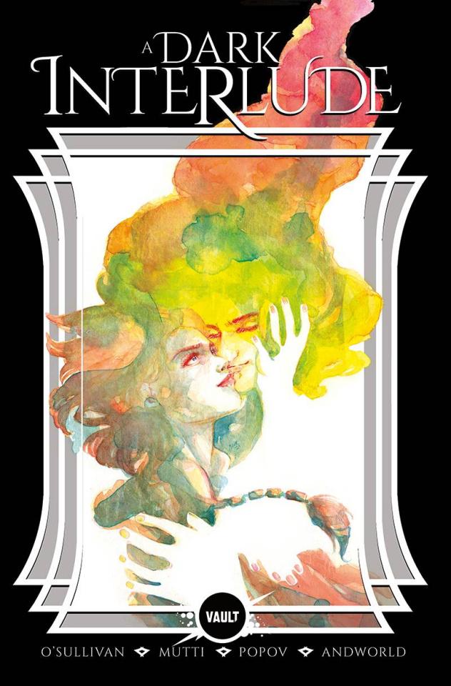 A Dark Interlude #2 (Kristantina Cover)