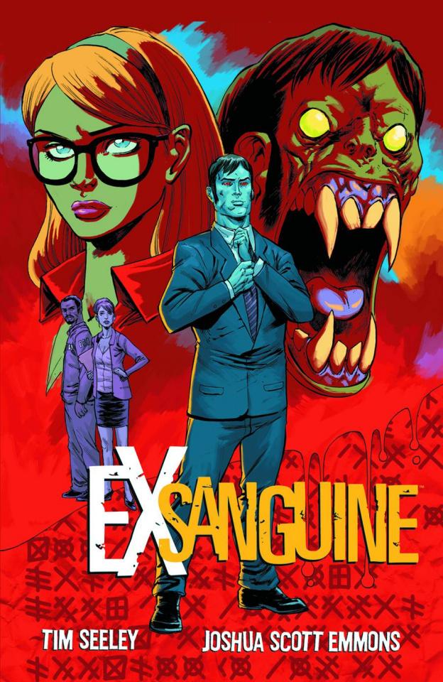 Ex Sanguine