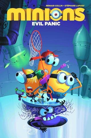 Minions Vol. 2: Evil Panic