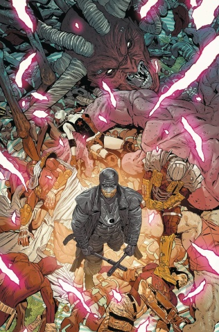 The Midnighter #12