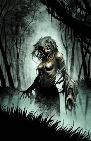 Grimm Fairy Tales #47 (Coccolo Cover)