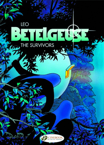 Betelgeuse Vol. 1: The Expedition & Survivors