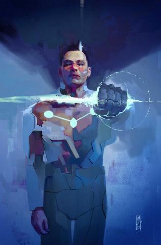 Infamous Iron Man #7