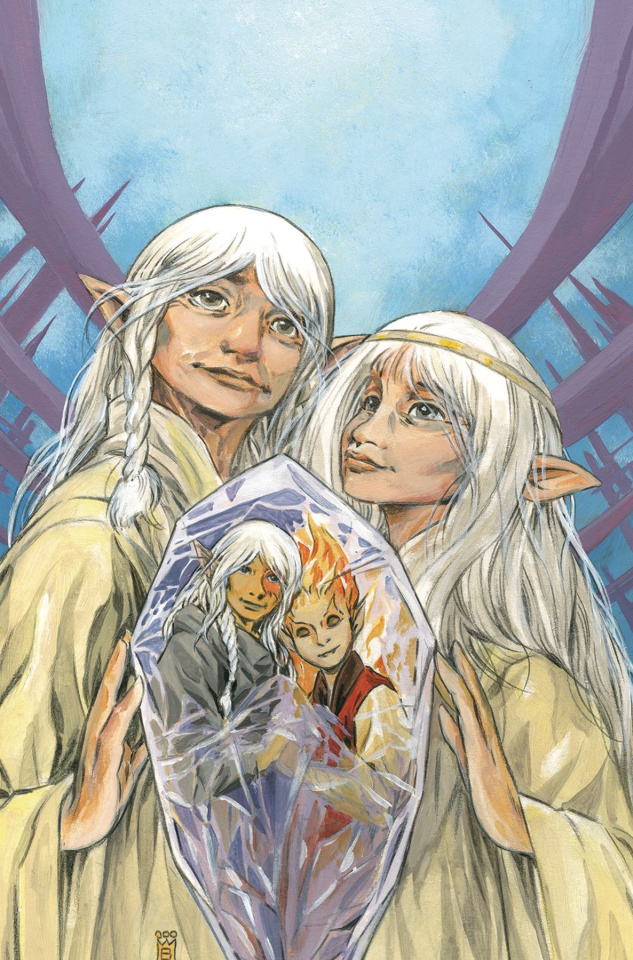 The Power of the Dark Crystal #12