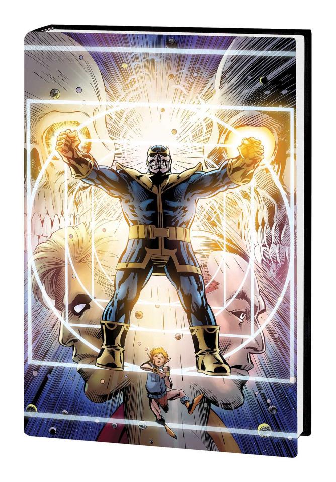 Thanos: Infinity Ending