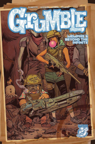 Grumble: Memphis and Beyond the Infinite! #2