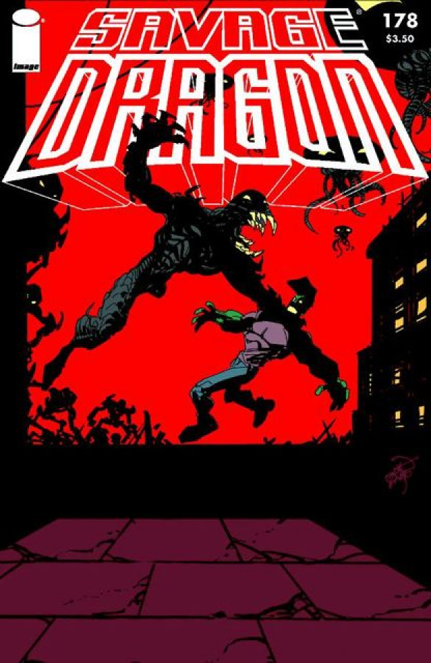 Savage Dragon #178