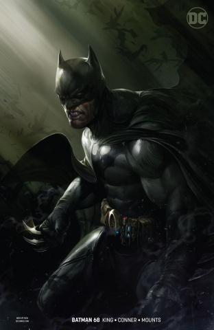 Batman #68 (Variant Cover)
