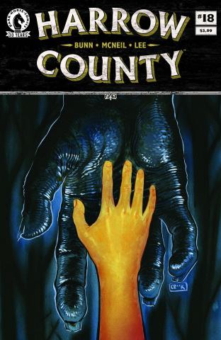 Harrow County #18