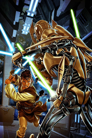 Kanan: The Last Padawan #10