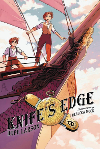 The Four Points Vol. 2: Knife's Edge